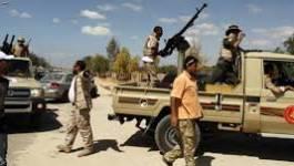 Libye : le consulat de Suède à Benghazi cible d'un attentat