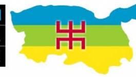Communiqué du Mouvement pour l'autonomie de la Kabylie (MAK)