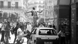 Evénements du 5 octobre : la grande manipulation politique de l'histoire algérienne
