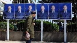 La farce du meeting du 1er novembre et l'impasse de l'opposition