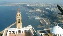 Oran : des espaces verts éphémères aménagés à coup de milliards
