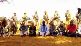 Quatre otages français d'Aqmi ont retrouvé la liberté