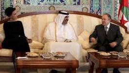 L'Algérie, le Qatar, les affaires et le monopole des médias