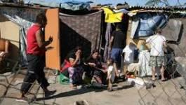 France : le pari pro-Roms de Gardanne face au Front national
