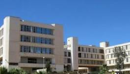 Oran : 100 étudiants paralysent la faculté d'Es Senia