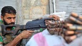 Syrie: attentat près de Damas, Brahimi en tournée régionale