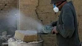 Le drame des tailleurs de pierres de T'kout