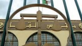 Tizi-Ouzou : trois anciens maires condamnés à 2 ans de prison ferme