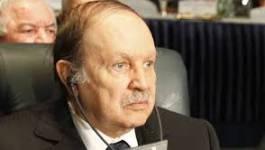 Partez Monsieur Bouteflika, vous mettez le pays en danger !
