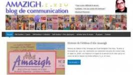 Cause amazighe : la renaissance d'Abc Amazigh, en blog, a besoin de votre aide