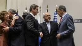 Accord avec l'Iran : Israël isolé et irrité