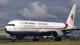 Air Algérie : acquisition de trois nouveaux avions en 2014