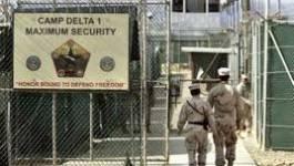 Deux Algériens de Guantanamo refusent d'être rapatriés