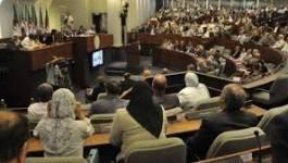 Les députés ont voté un budget 2014 prévoyant un déficit à 18% du PIB