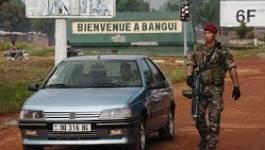 Centrafrique: les renforts de l'armée française arrivent