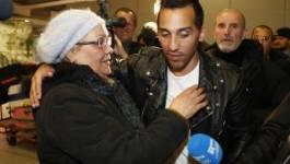 Le footballeur franco-algérien Zahir Belounis libéré par le Qatar
