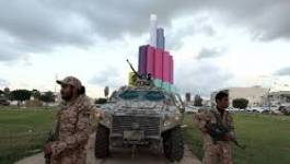 Libye: combats meurtriers entre l'armée et des jihadistes à Benghazi