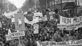 Rencontre Histoires croisées France/Maghreb