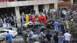 Double attentat contre l'ambassade d'Iran à Beyrouth : 23 morts et 150 blessés