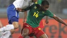 Le Cameroun se qualifie pour le Mondial 2014 au Brésil