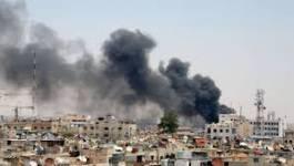 Syrie : l'opposition syrienne rejette les Kurdes armés