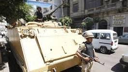 Un groupe lié à Al-Qaïda revendique l'assassinat d'un officier égyptien