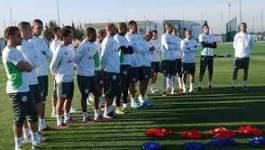 Football : pour le match face au Burkina, 20 joueurs convoqués par Halilhodzic