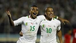 Algérie - Burkina Faso : 90 minutes pour une place au Brésil