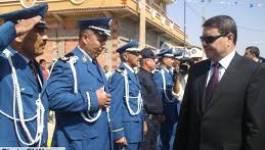 Le général major Hamel insiste sur le respect des droits de l'Homme