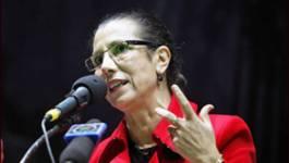 Louisa Hanoune : un quart de siècle à la tête du PT