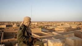 Mali : manifestation de pro-MNLA à Kidal