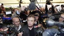 """France : Pierre Lemaitre, prix Goncourt 2013 pour """"Au revoir là-haut"""""""