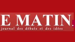 Le Matindz, cible de hackers