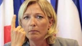 Municipales en France : 42 % des Français n'excluent pas de voter FN
