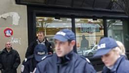 """France : un homme sème la panique à """"Libération"""" et menace BFM TV"""