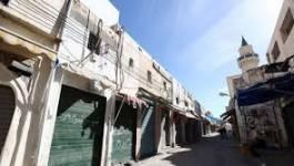 Libye: le numéro 2 du renseignement libéré le lendemain de son enlèvement