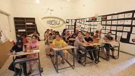 Tamazight à l'école des régions amazighophones en Libye