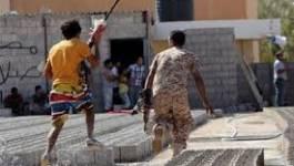 Intenses combats entre armée libyenne et islamistes à Benghazi
