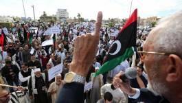 Libye : le n°2 des renseignements enlevé