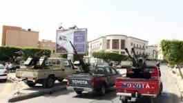 Libye : affrontements violents entre groupes armés à Tripoli