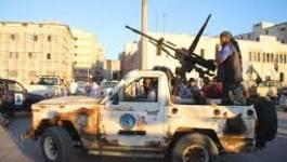 Libye : 4 personnes tuées au cours des dernières 24 heures dans l'est