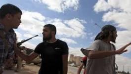Libye: l'armée en état d'alerte à Benghazi