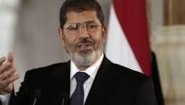 Égypte : Morsi n'a pas dit son dernier mot