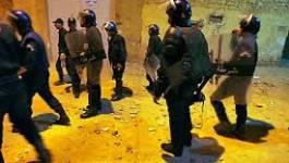 Arrêtez ces crimes contre l'humanité et la torture dans le Mzab !