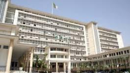 Sphère informelle problématique de la bonne gouvernance en Algérie