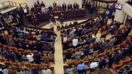 Des députées algériennes très surveillées au Parlement européen