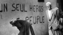 L'Algérie n'est pas sortie du colonialisme (I)