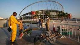 Amnesty Algérie pointe l'exploitation des travailleurs migrants au Qatar
