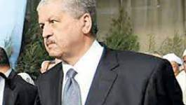 Le gouvernement présentera un bilan de ses activités début 2014, affirme Sellal