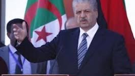 Abdelmalek Sellal chahuté à Khenchela